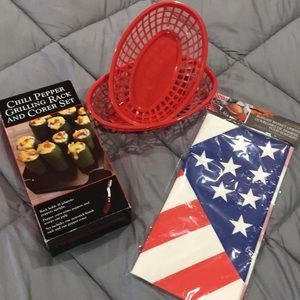 Other - 4th of july gift set